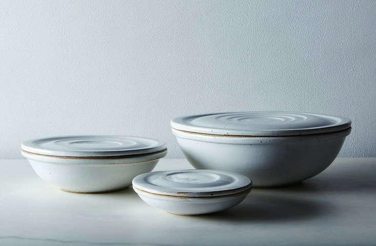 10 Easy Pieces Handmade Ceramic Nesting Bowls Holiday