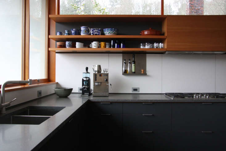 Remodeling 101 Soapstone Countertops