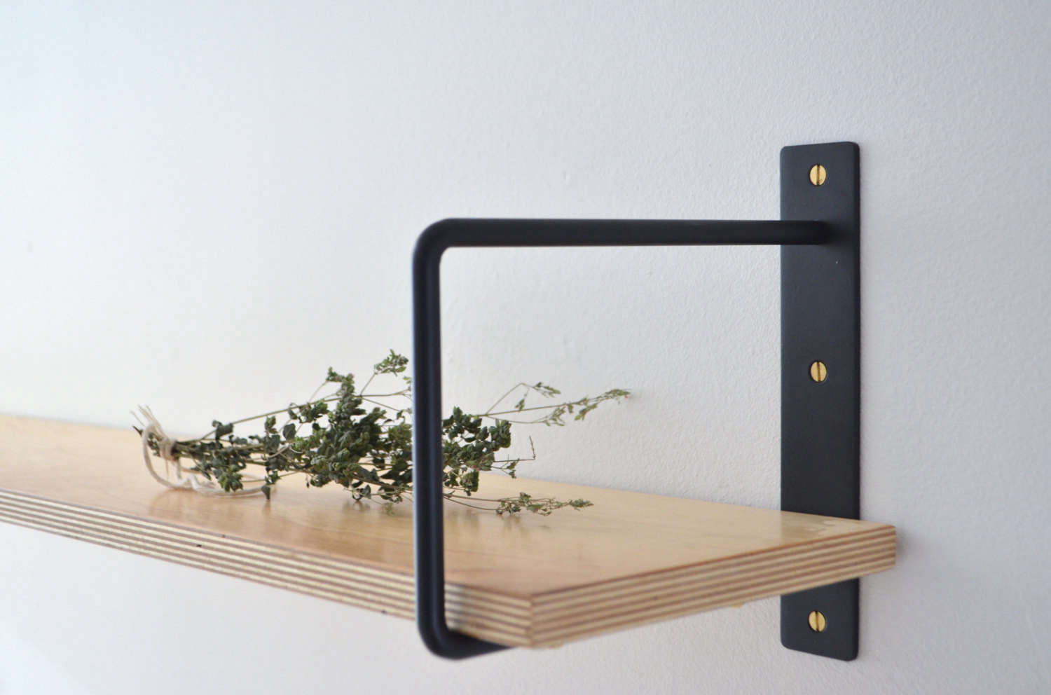 sleek wellpriced shelf brackets handmade in montreal