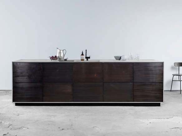norm architects reform ikea kitchen cabinet fronts