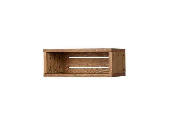 narrow wall shelf bedside small cubby narrow wall shelf