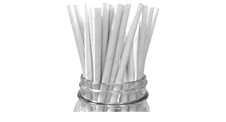 Beyond The Plastic Drinking Straw 5 Eco Friendly