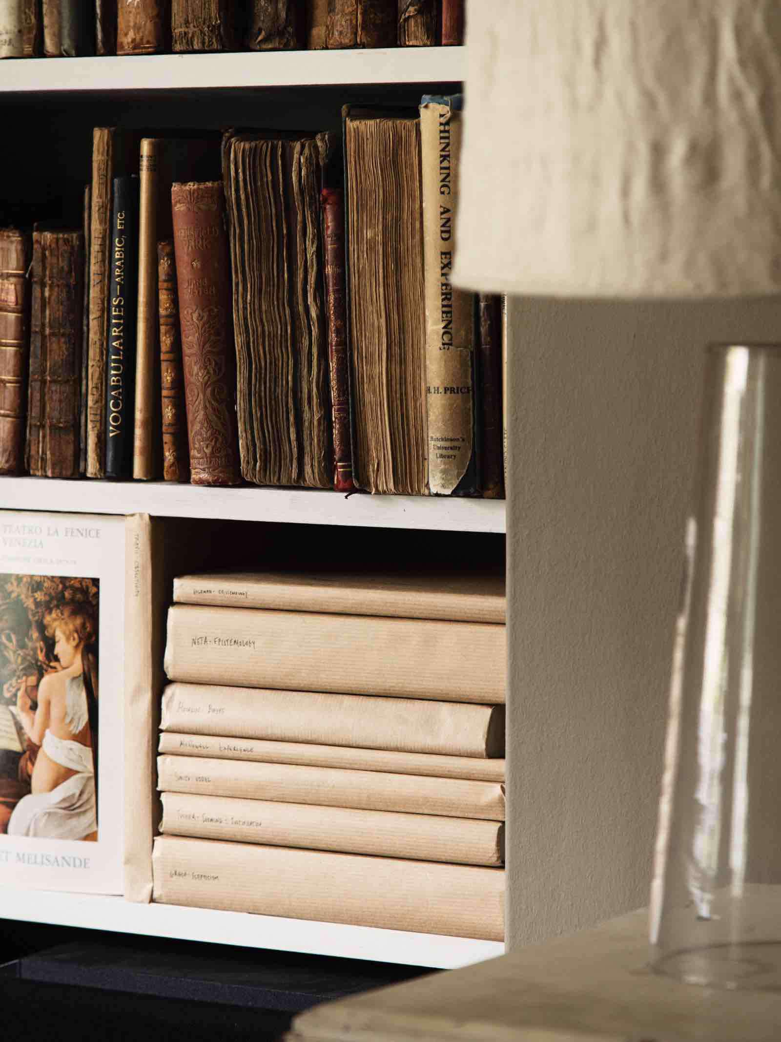 House Call A Textile Artist At Home On The Hampstead Heath