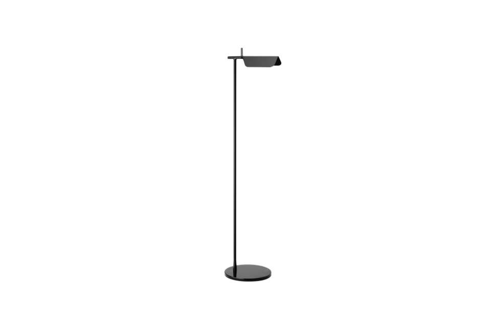 Floor lamps for readingdouble 2armed jielde french for Led floor lamp vancouver