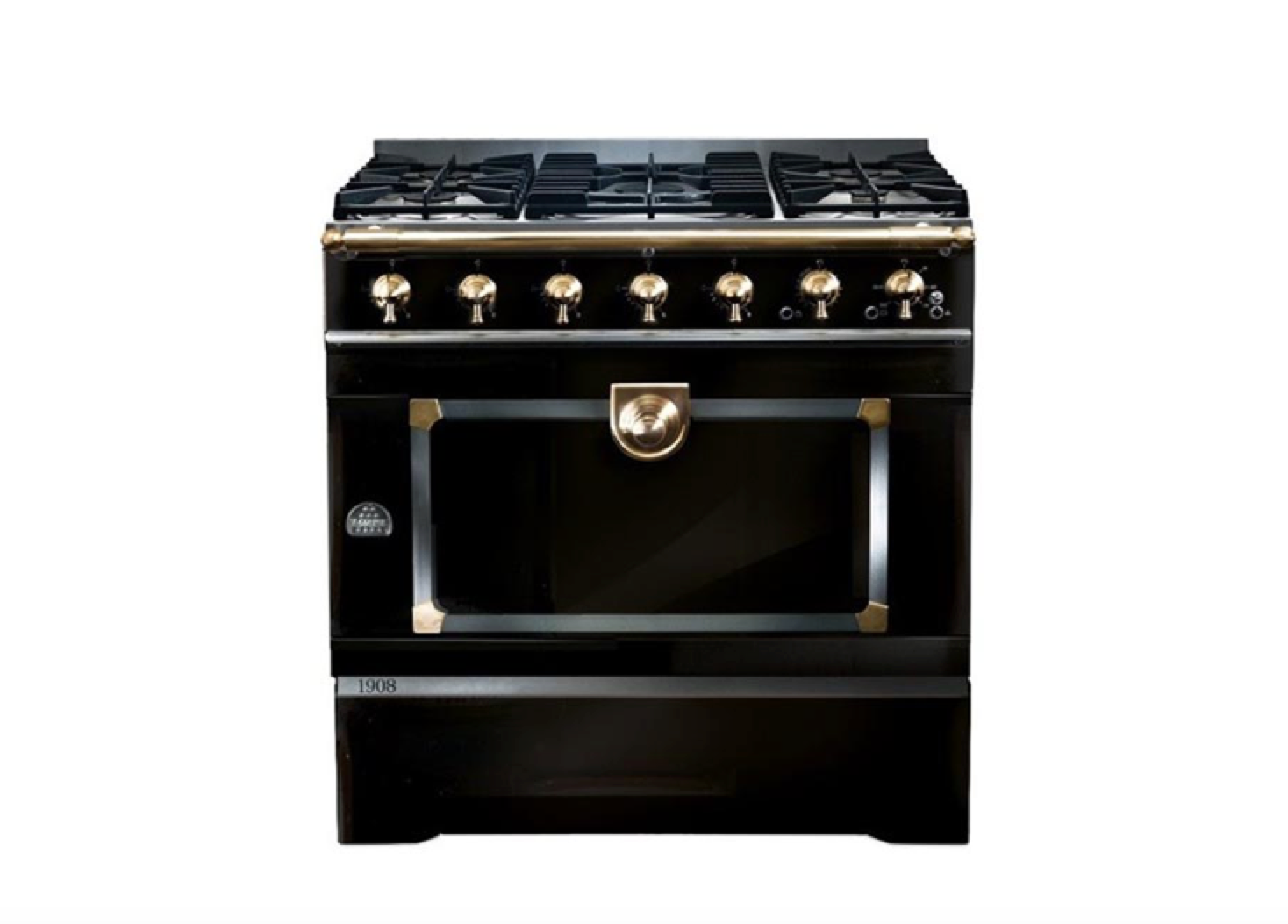 Remodeling 101: 8 Sources for High-End Used Appliances
