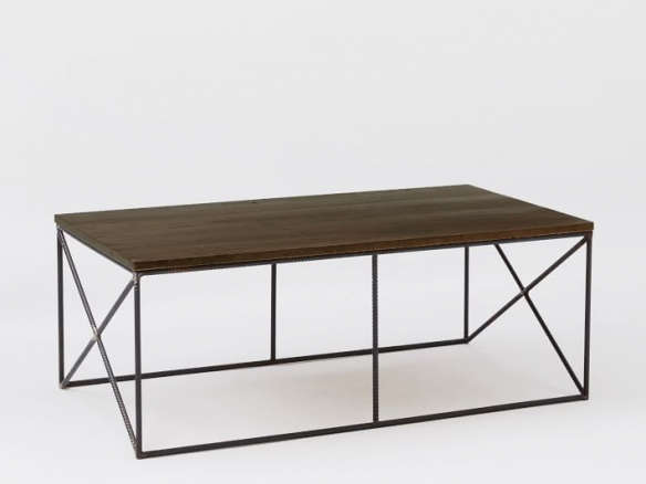 coffee & side tables - curated collection from remodelista
