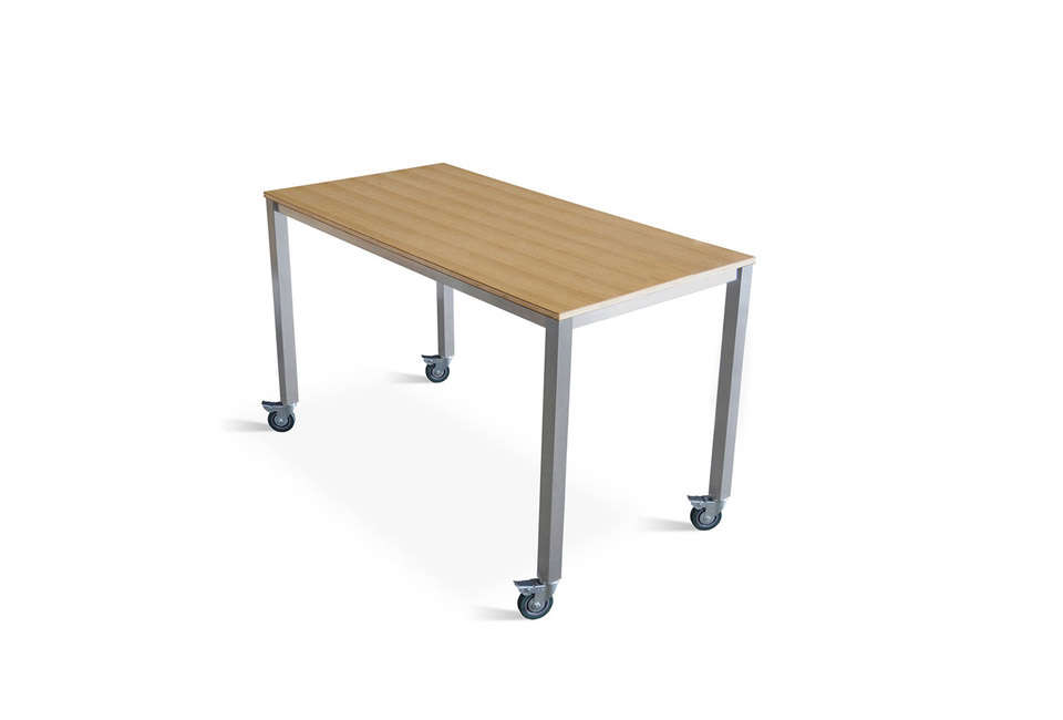 The Niagara Counter Table Is A Height Of 36 Inches That Can Double As