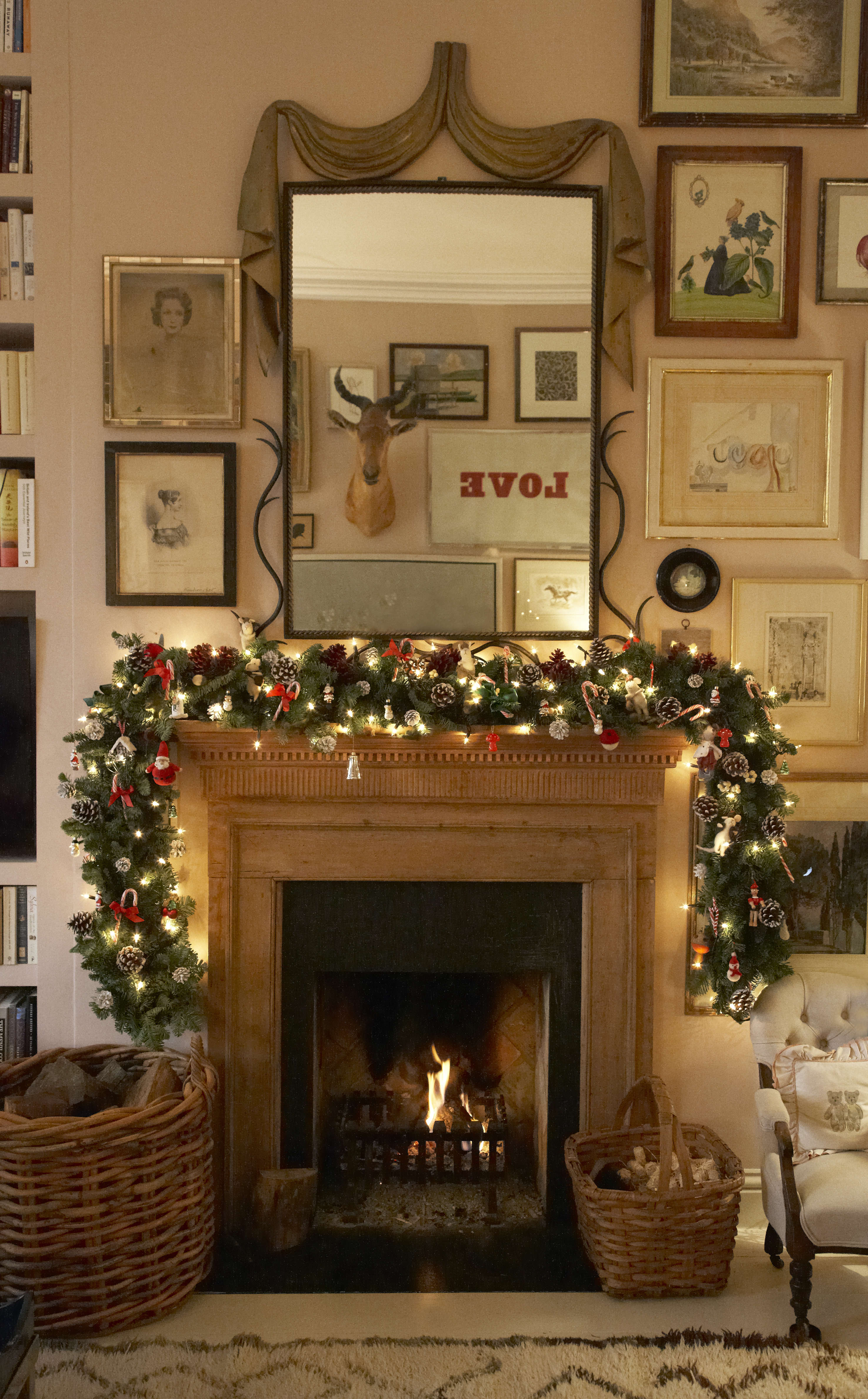 Expert Advice 8 Decorating Ideas For An English Holiday From London Designer Rita Konig Remodelista