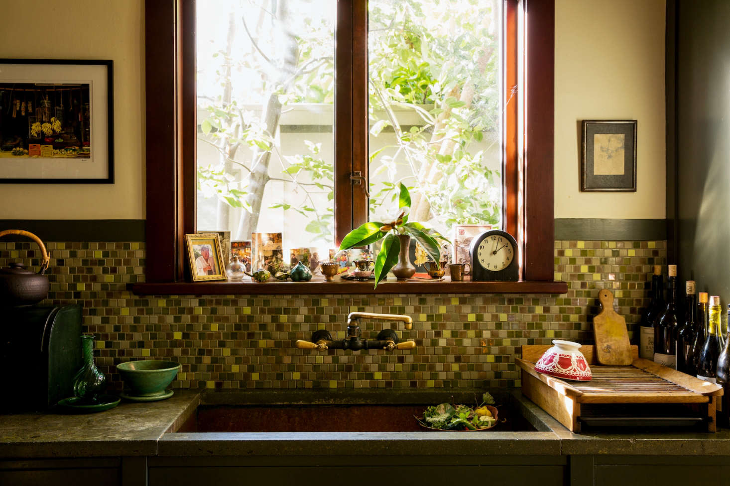 A Berkeley Kitchen Tour With Alice Waters And Fanny Singer Remodelista
