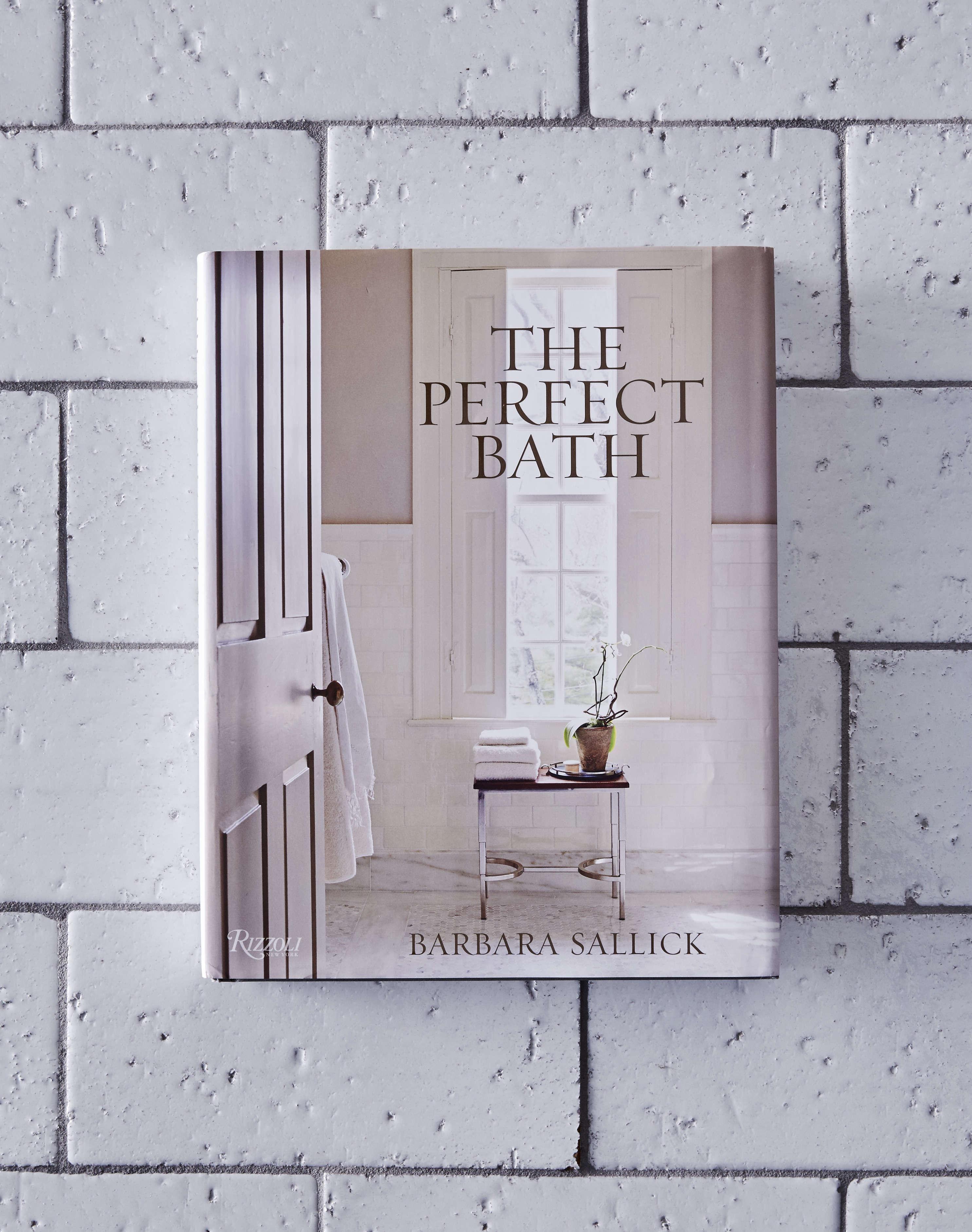 Marvelous The Perfect Bath