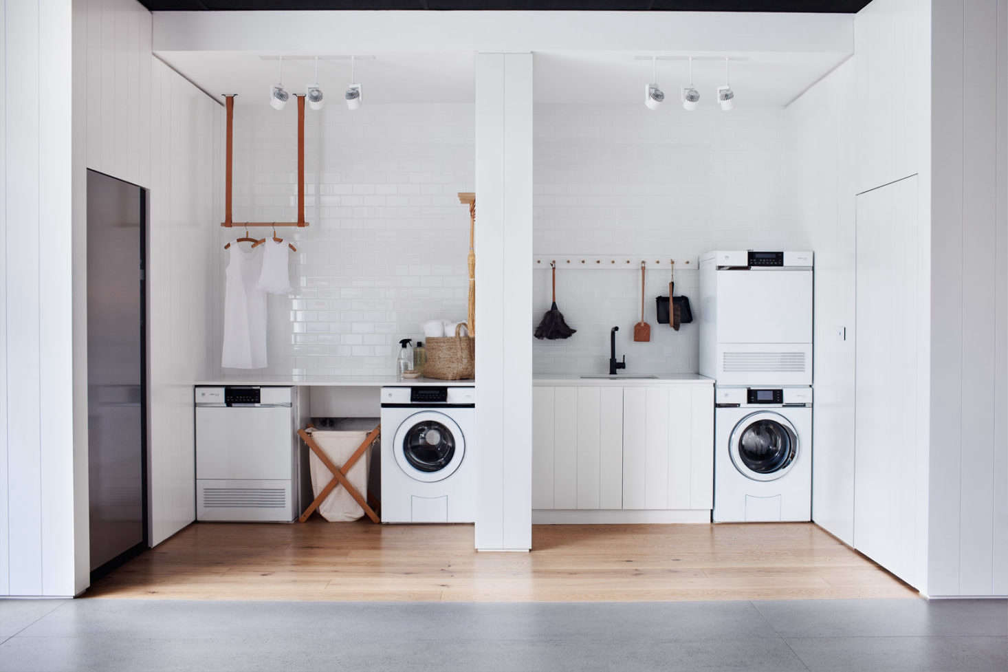 Remodeling 101: What to Know When Replacing Your Washer or Dryer