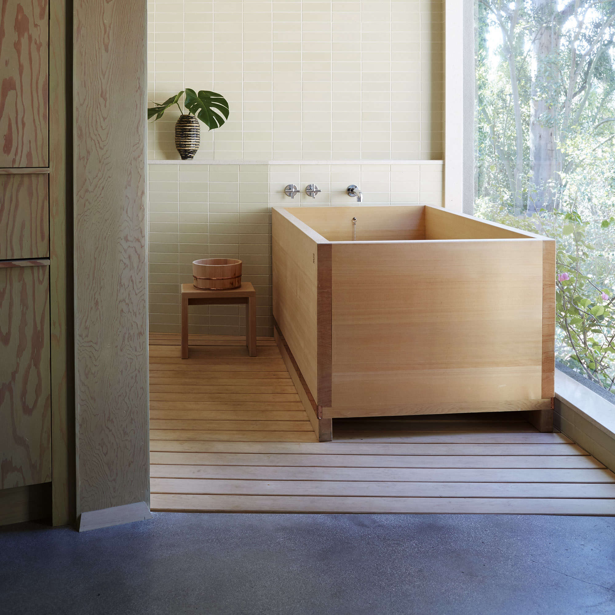 Steal This Look: A Spa-Like Sanctuary in LA - Remodelista