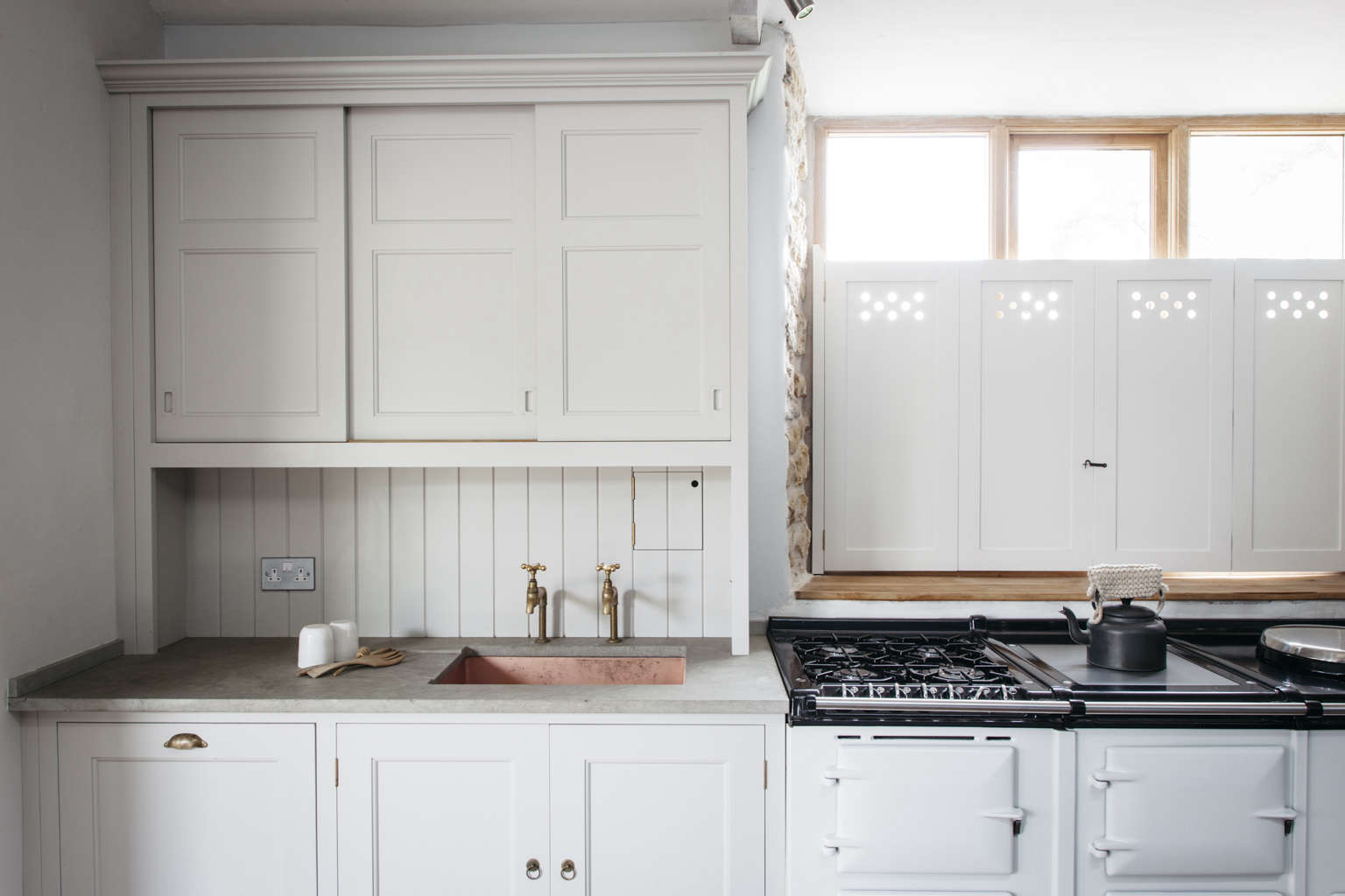 Kitchen of the Week: The Plain English Power in Numbers ...