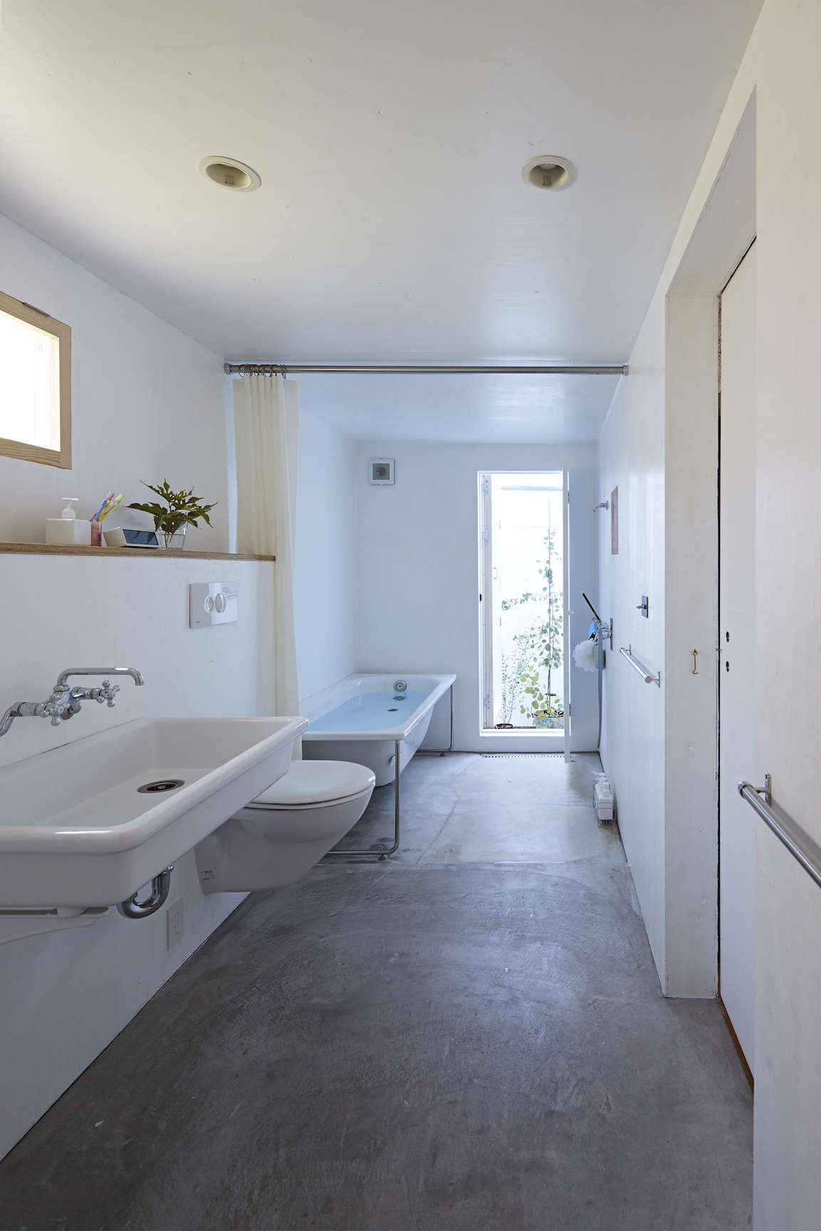 Fine Japanese Bath Company Ensign - Bathtub Ideas - dilata.info