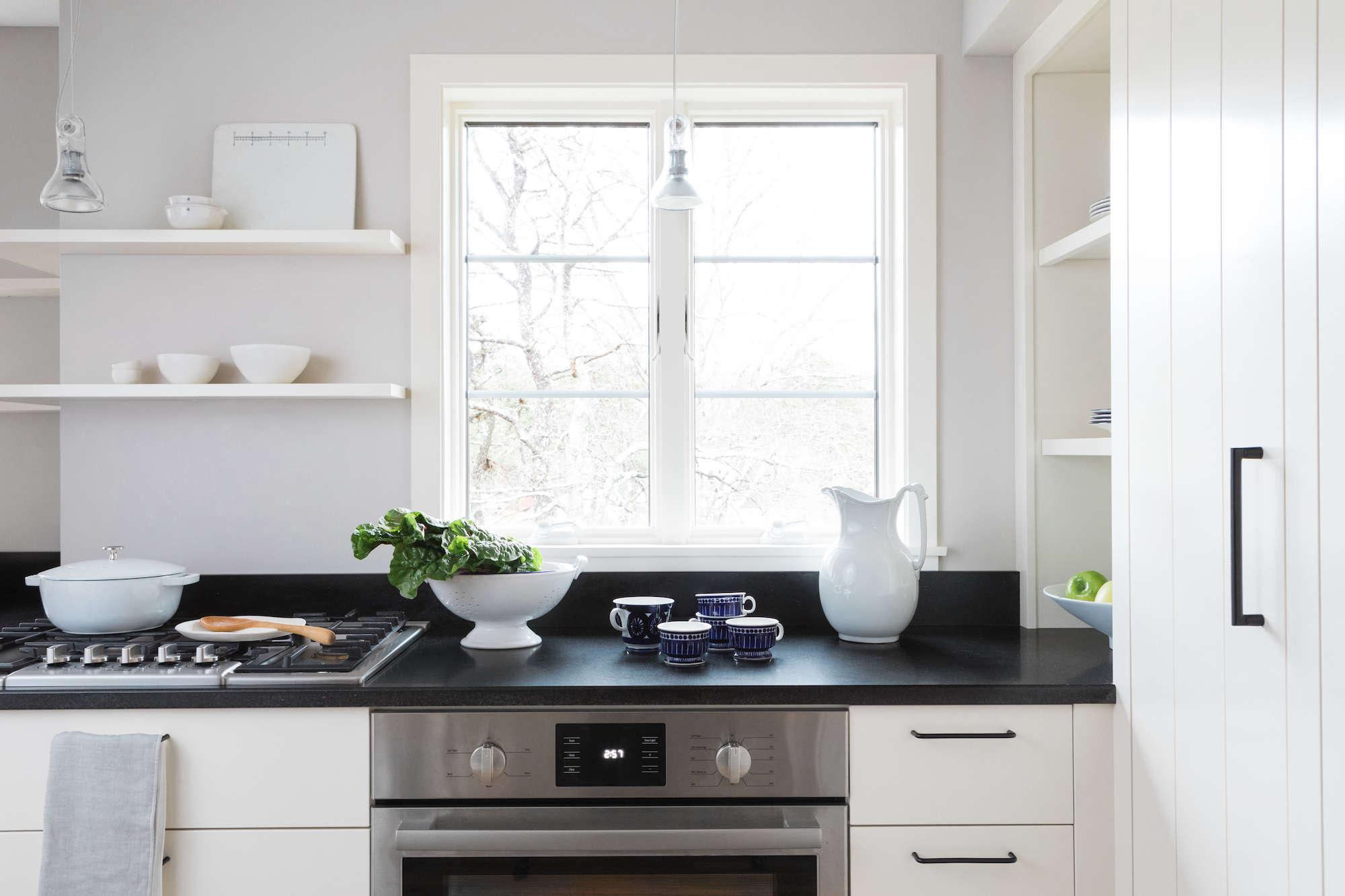 one kitchen three ways a scandi kitchen with bosch home