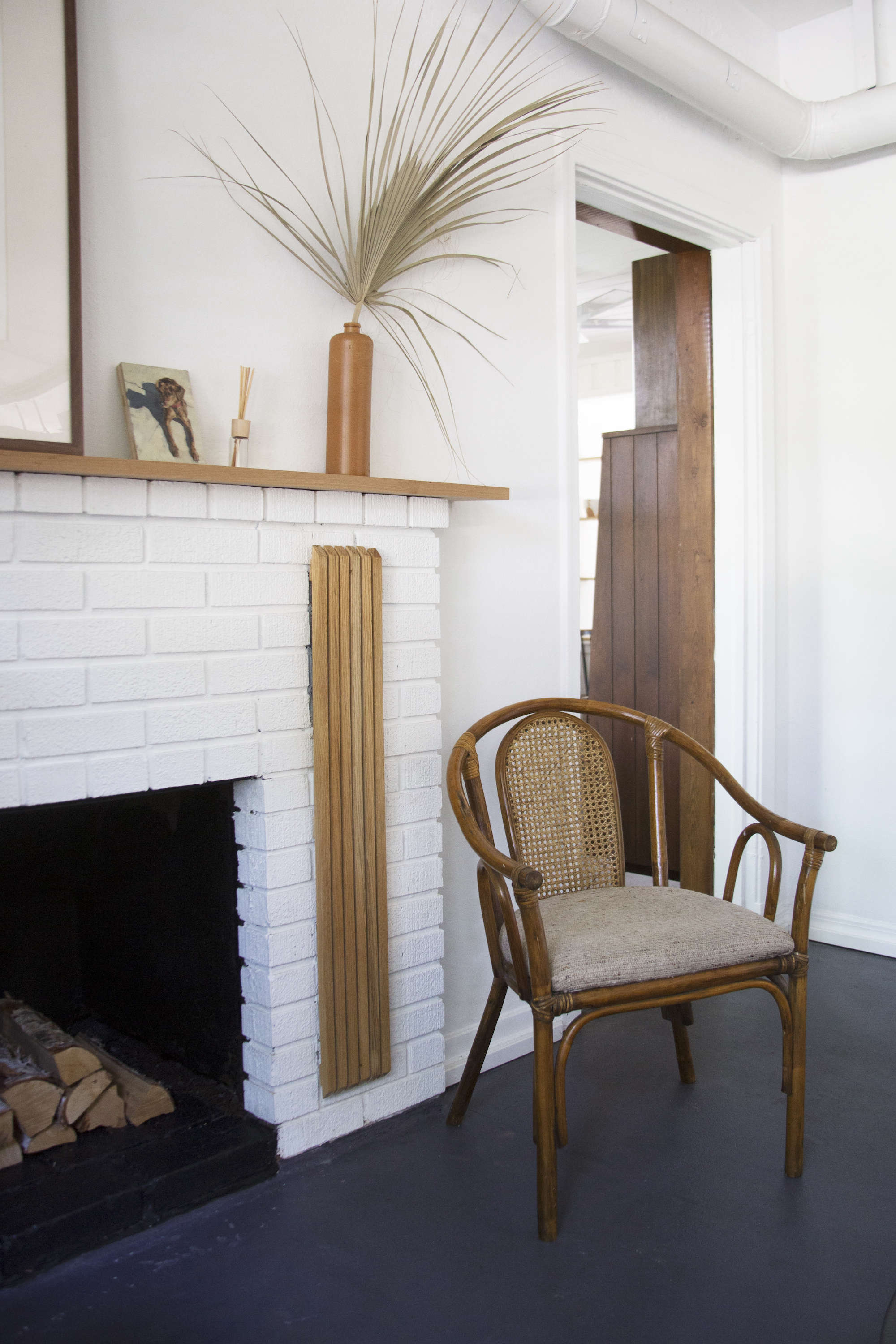 Before & After: A Design Duo's Whole-House Overhaul for $15,000
