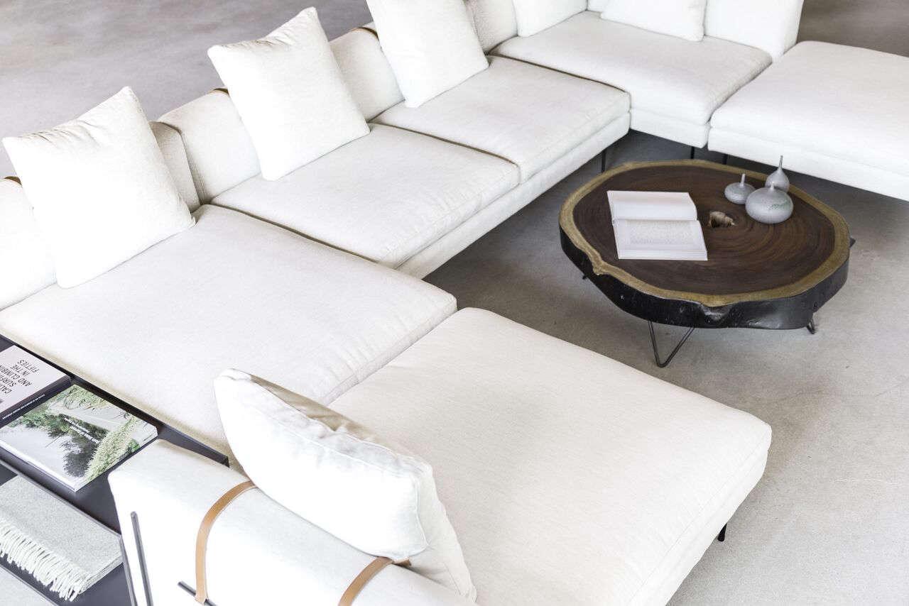 Good Croft House Sectional Sofa