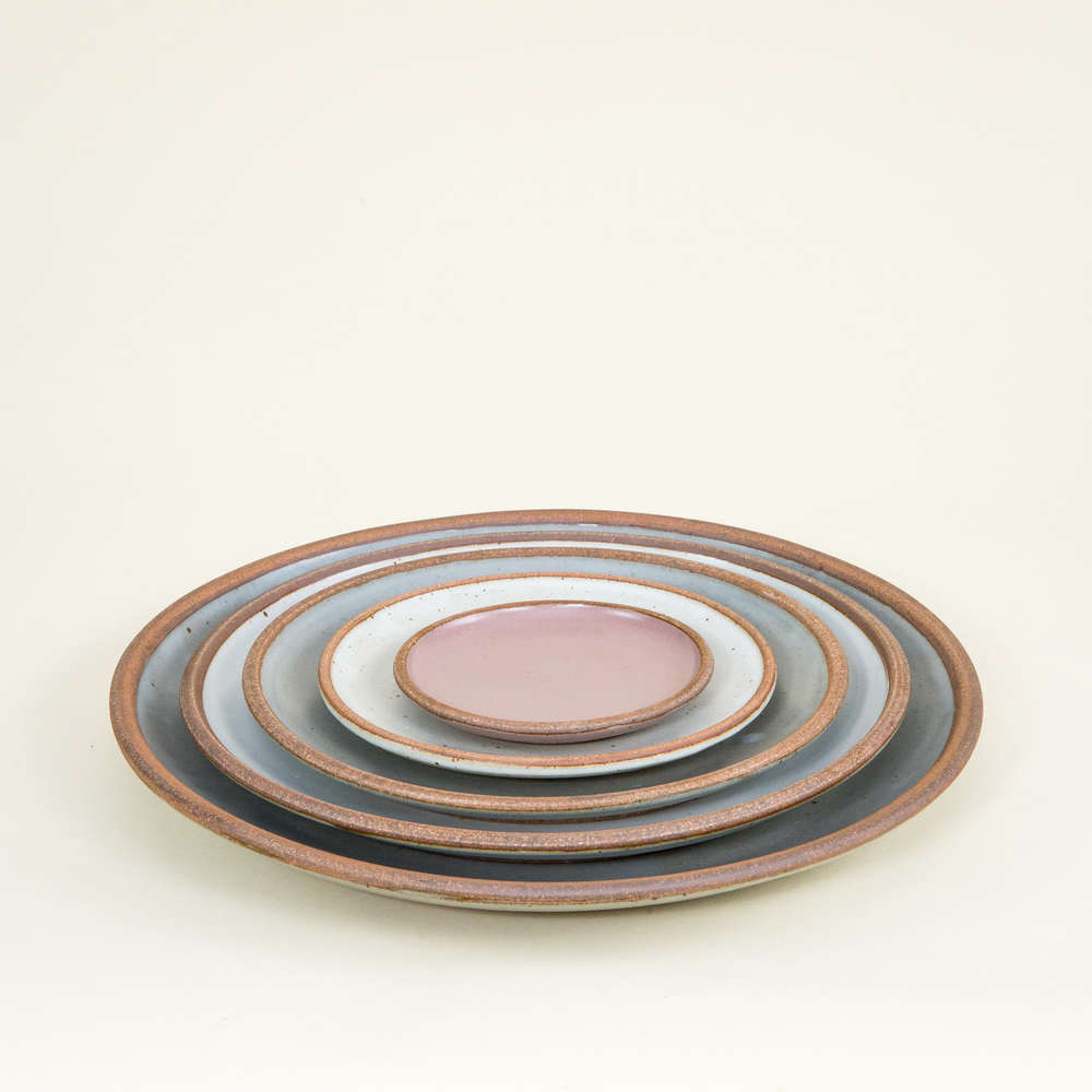 East Fork Pottery Charger Plate