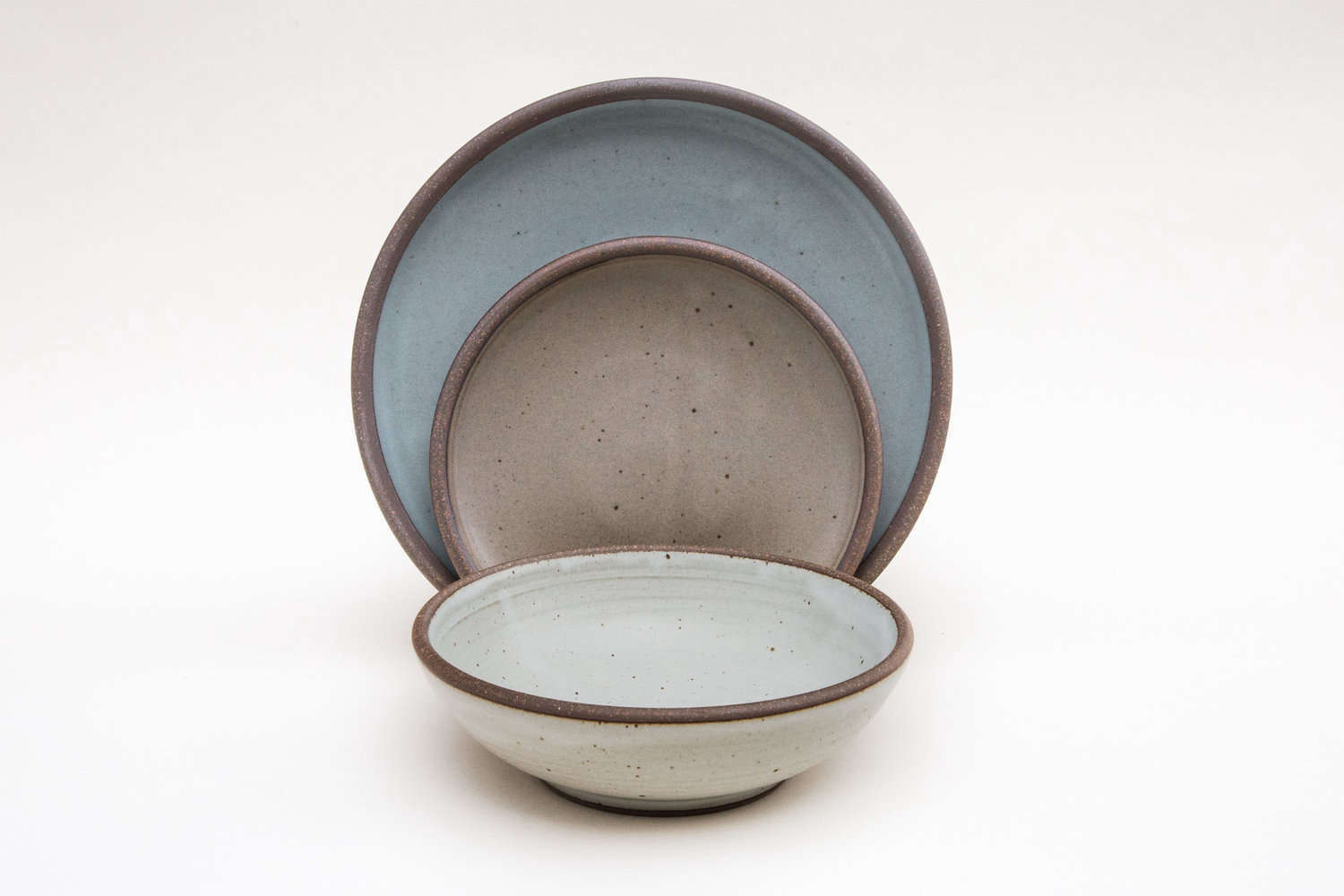 East Fork Pottery Classic Collection Basic
