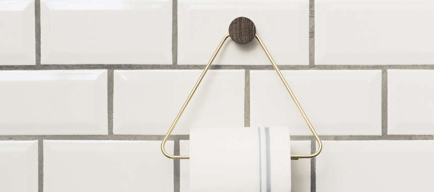 Modern Diy Toilet Paper Holder Style