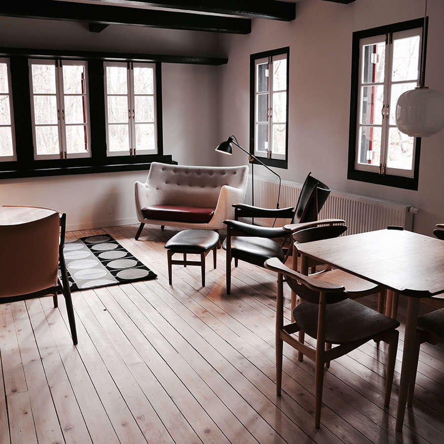 Hotel Furniture Hotel Hakuba A Japanese Ski Lodge For Scandi Design Fanatics