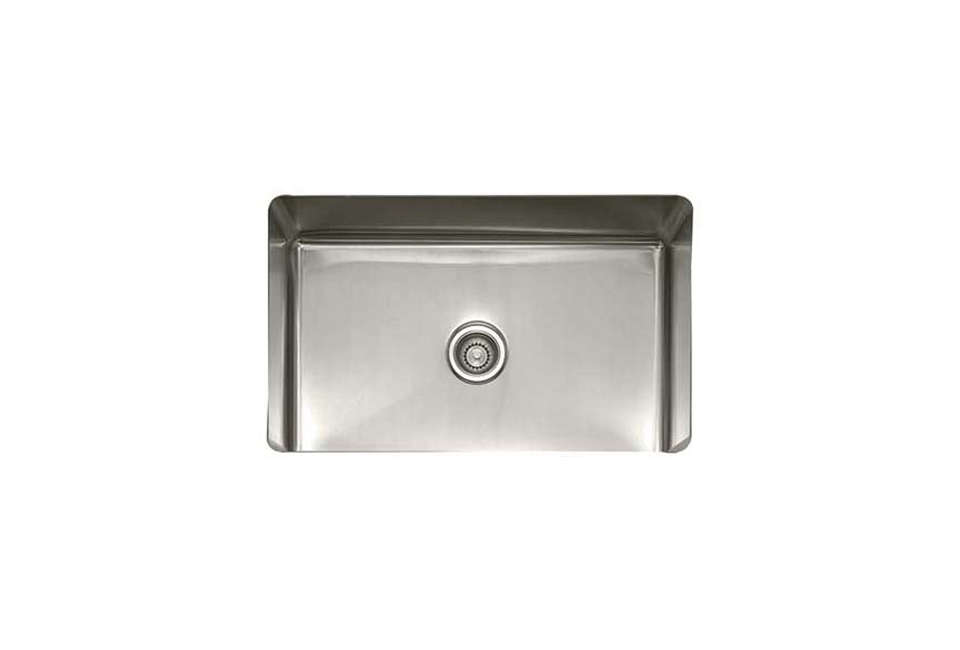 franke series stainless steel undermount sink