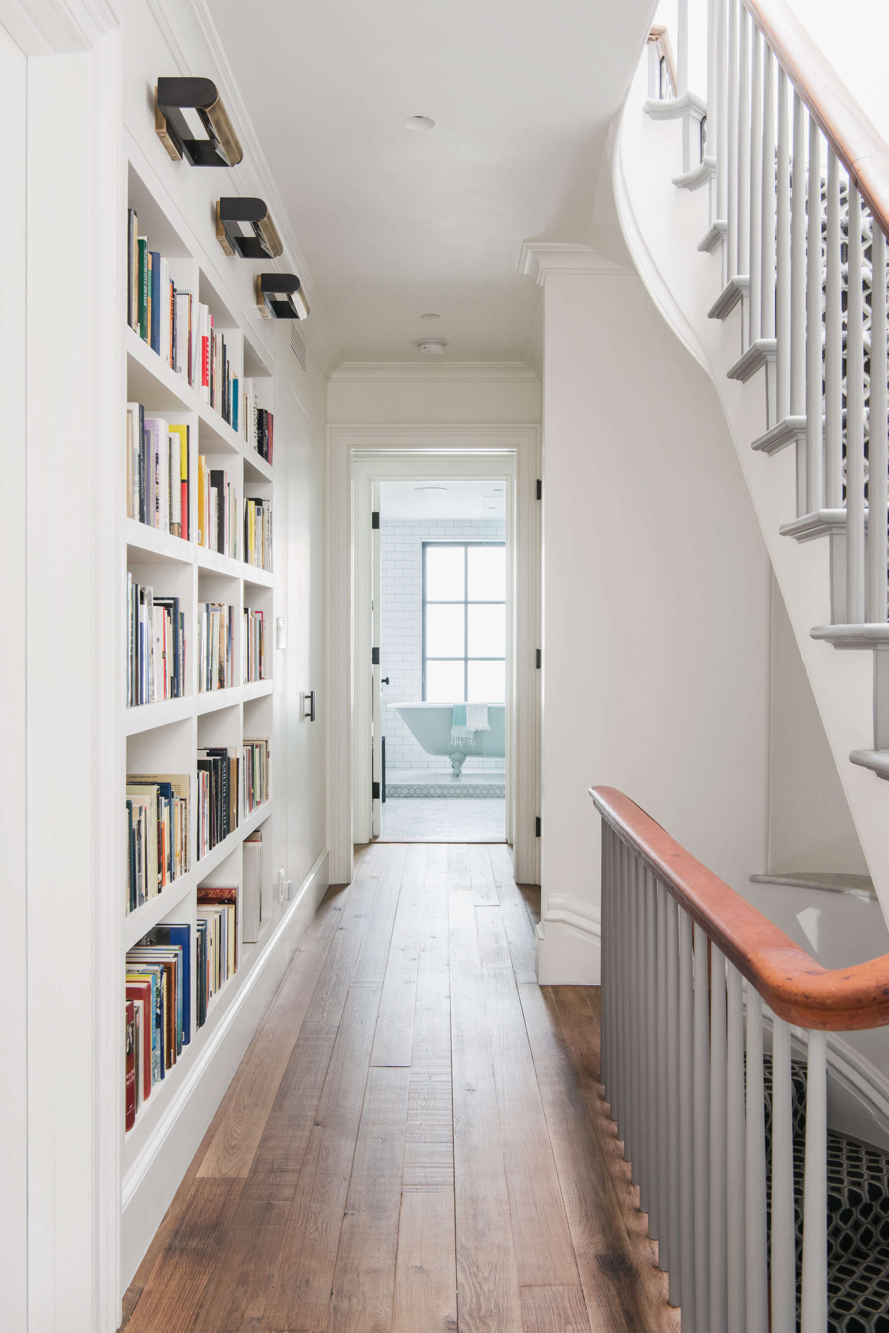Brownstone Interior Design Ideas Small Kitchen: An Unfussy Brooklyn Townhouse Remodel From Architect