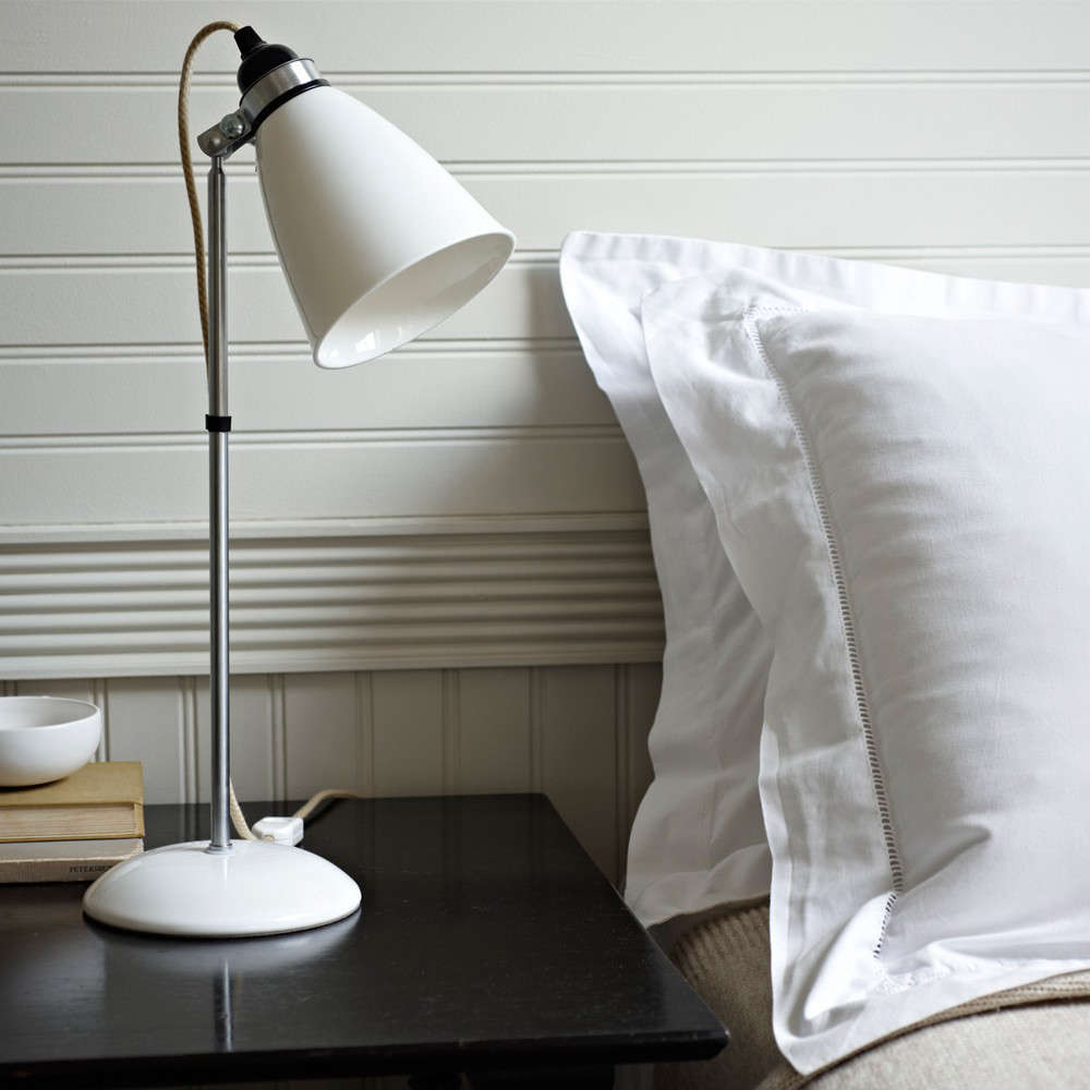 New hector original btc table lamp
