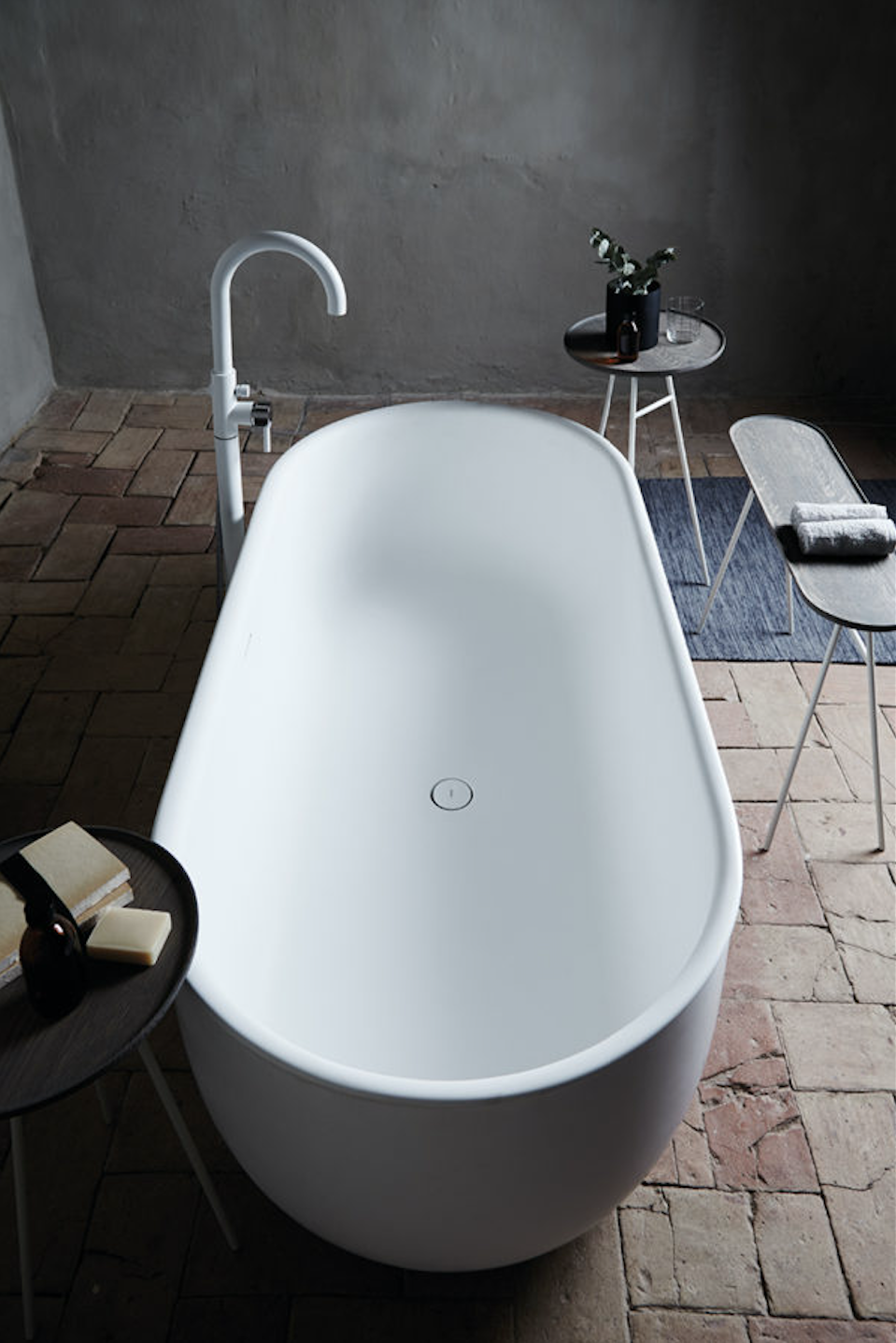 A Nostalgic Bath Collection from a Copenhagen Design Firm - Remodelista