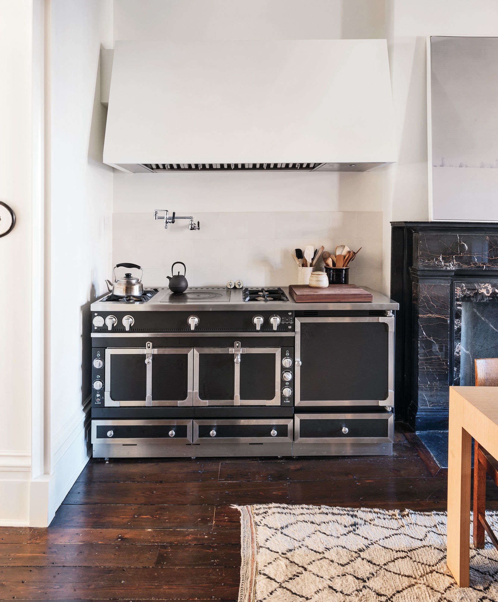 10 Easy Pieces: Retro Kitchen Ranges