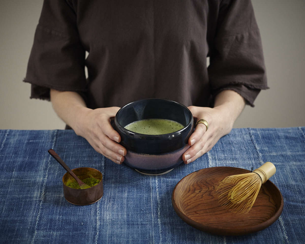 Expert Advice 9 Tips For An Everyday Tea Ritual From Leaves Flowers Remodelista