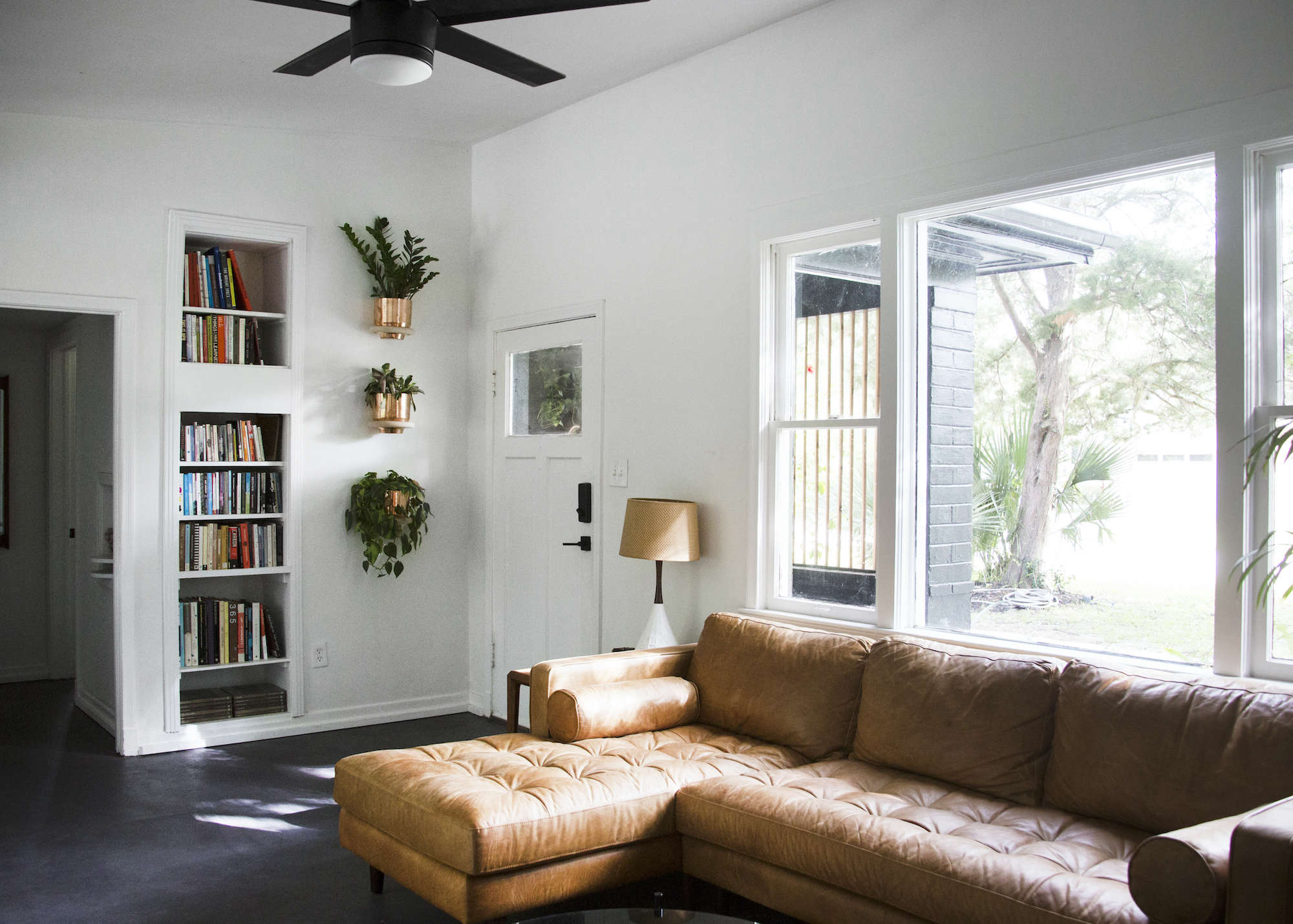 Before & After: A Design Duo\'s Whole-House Overhaul for $15,000 ...