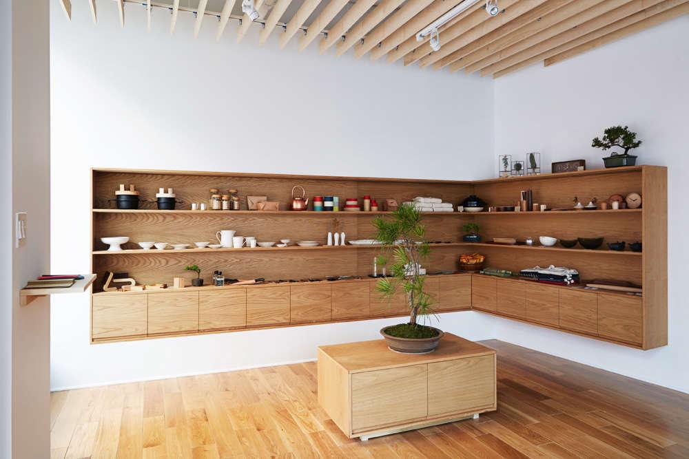 15 best online shops for japanese housewares design remodelista. Black Bedroom Furniture Sets. Home Design Ideas
