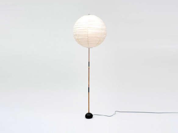 isamu noguchi lighting. Isamu Noguchi Floor Lamp Model BB3/55DD Lighting 9
