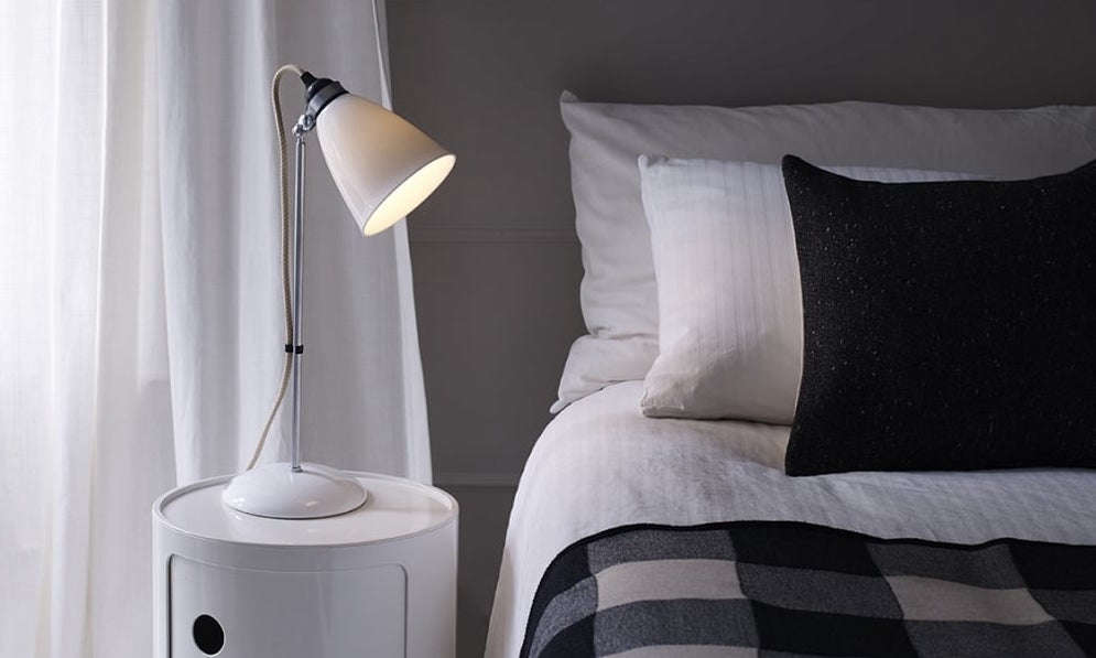 Inspirational High Low The Classic English Table Lamp from Original BTC Remodelista