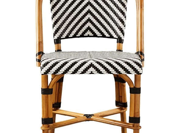 Fine Parisian Bistro Woven Side Chair Gamerscity Chair Design For Home Gamerscityorg