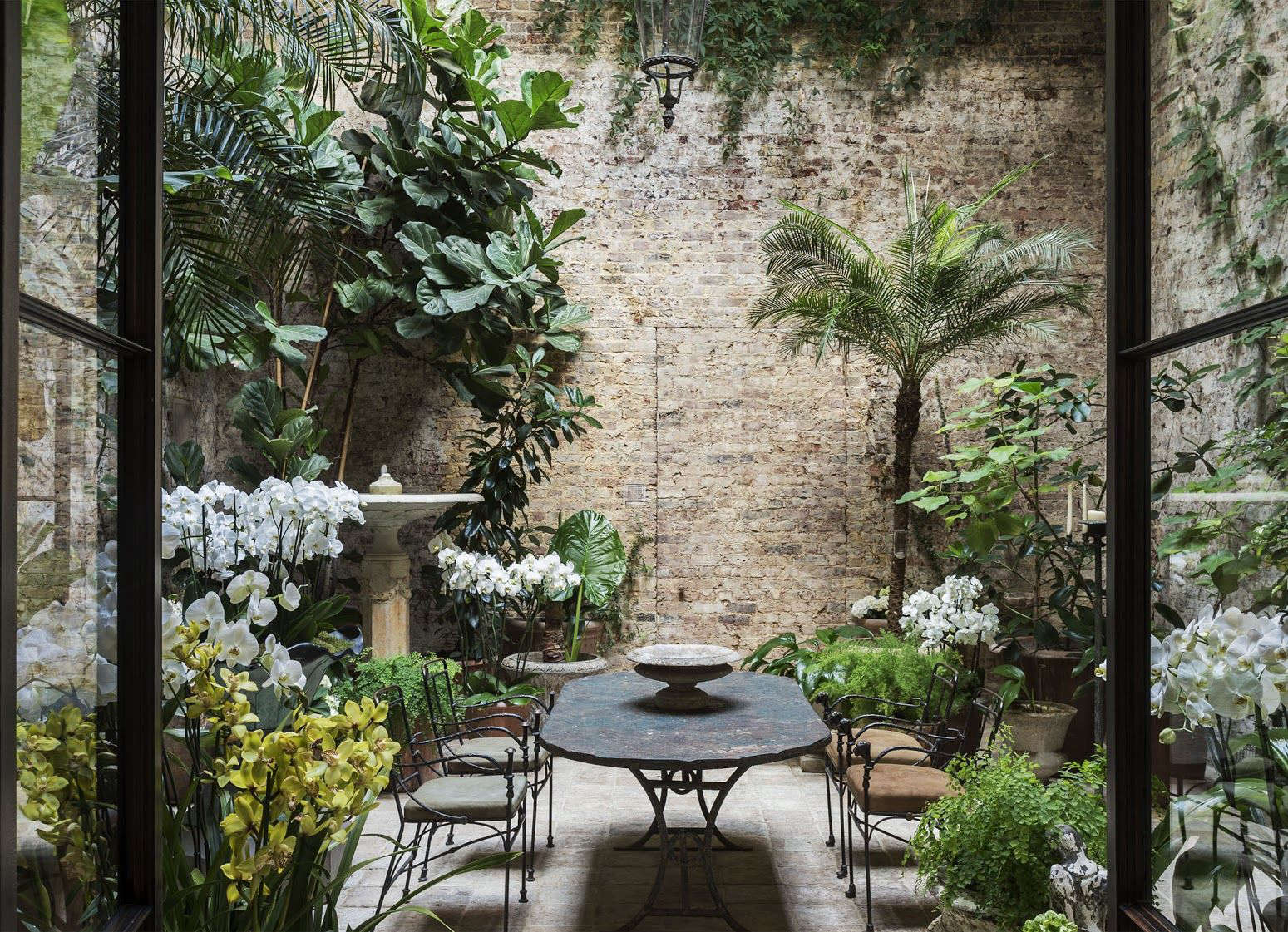 Trending On Gardenista April Showers Remodelista