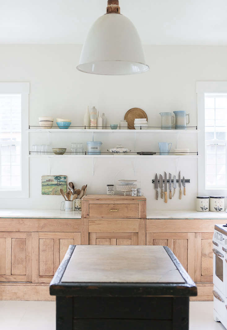 Kitchen Of The Week In Montana Rustic Chic On A Budget Remodelista