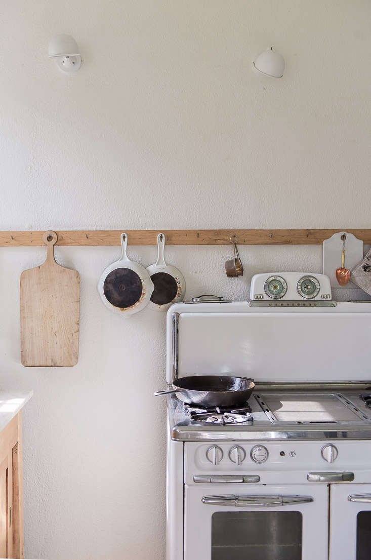 Kitchen of the Week: In Montana, Rustic Chic on a Budget - Remodelista