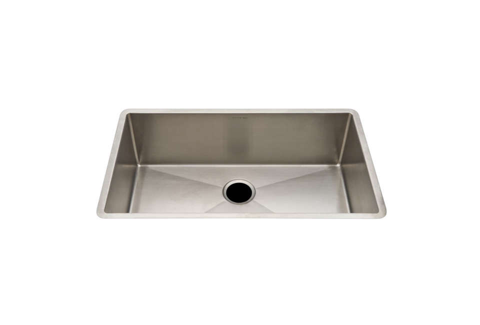 Cute Waterworks Kerr Stainless Steel Sink