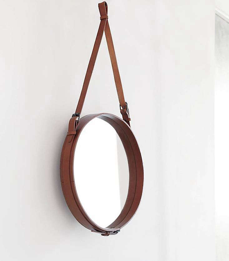 10 Easy Pieces Circular Wall Hung Mirrors Remodelista
