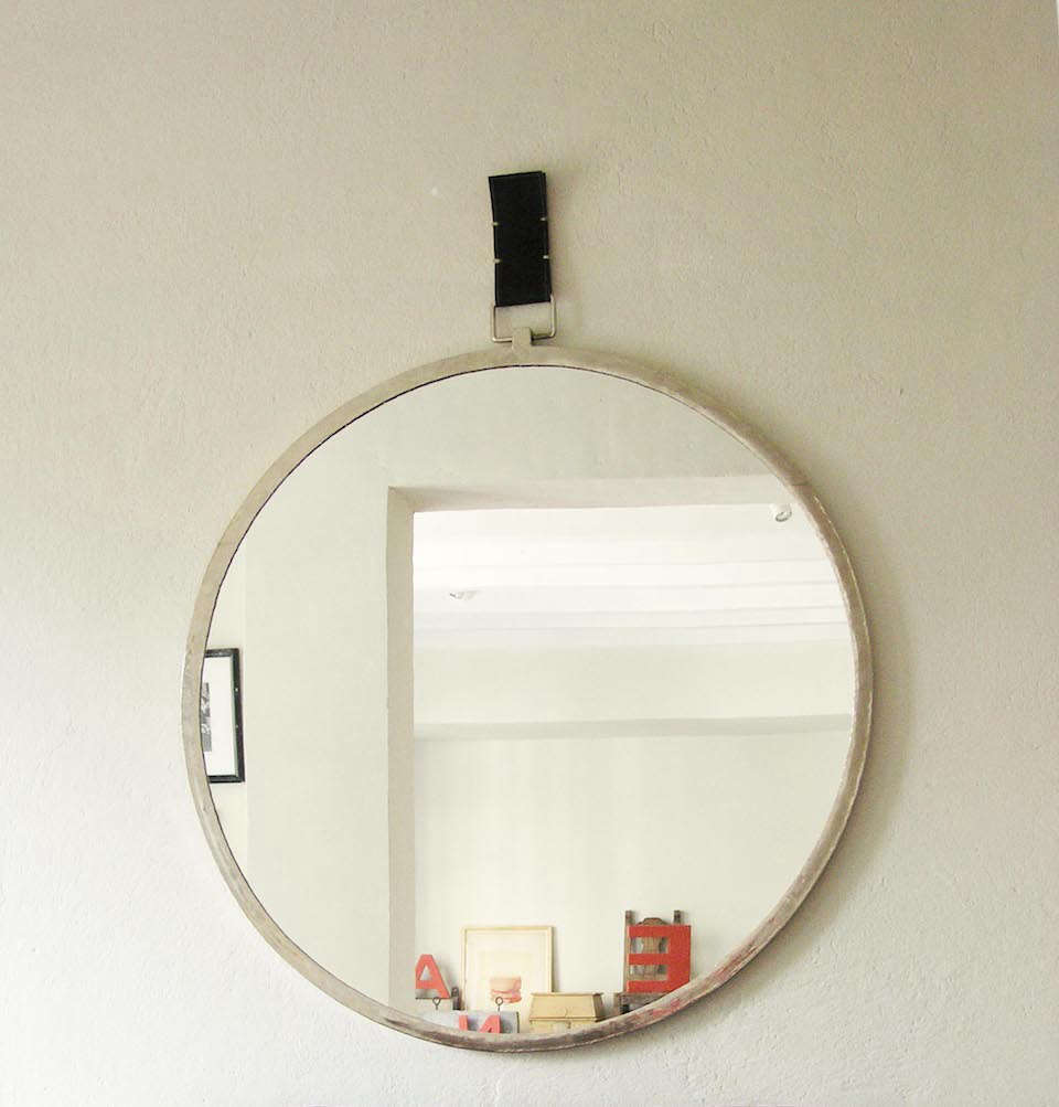 Alta Vista Mirror By Casa Midy