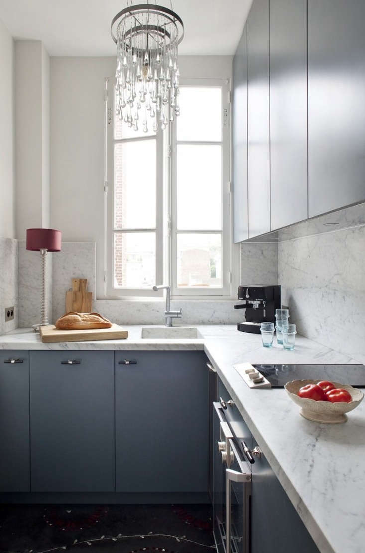 Greatest Hits 16 Fantastique French Kitchens From Our Archives Remodelista