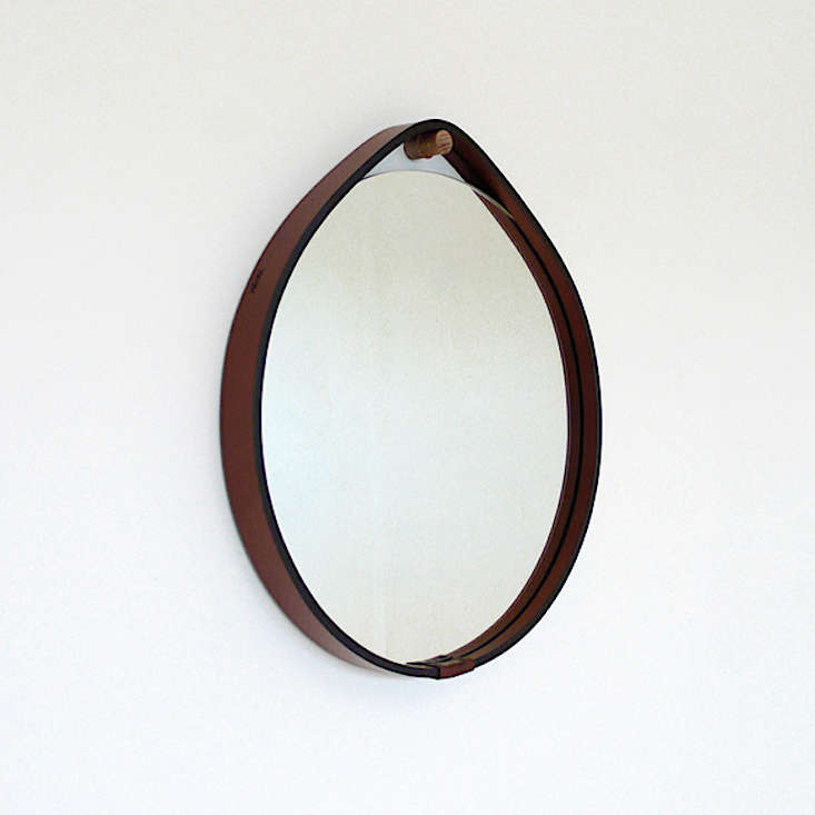 10 Easy Pieces Circular Wall Hung Mirrors Remodelista