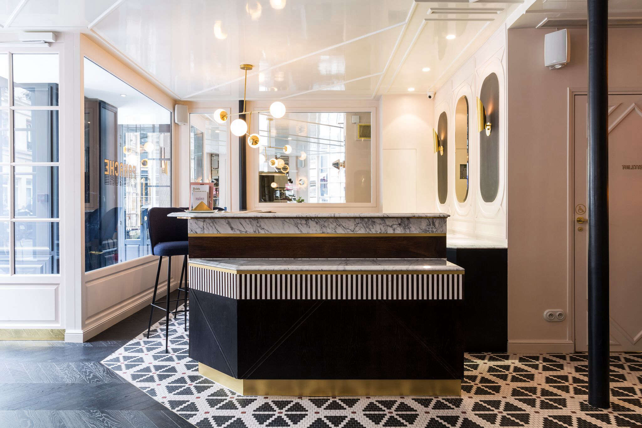 hotel panache - an affordable design hotel in paris