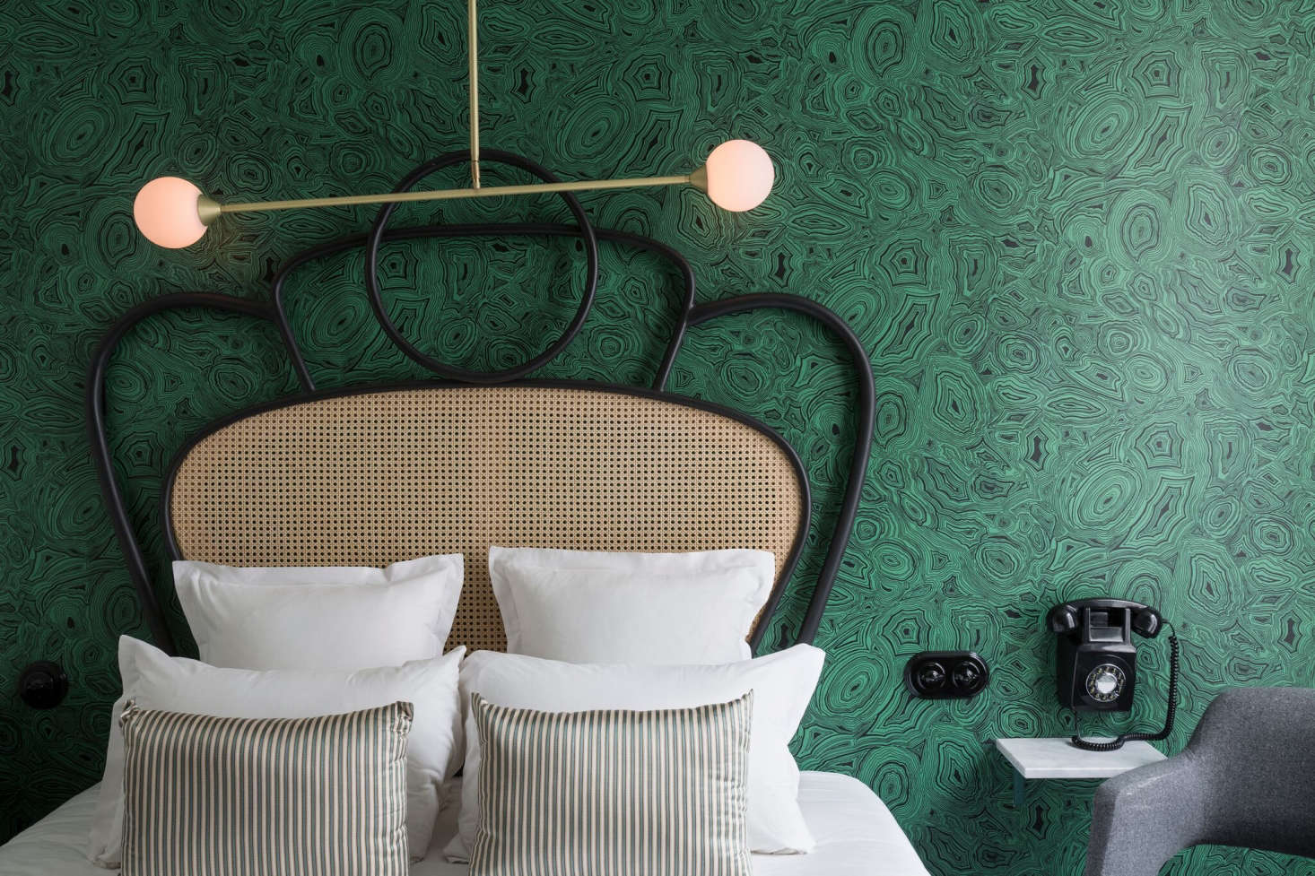 Hotel Panache An Affordable Design Hotel In Paris