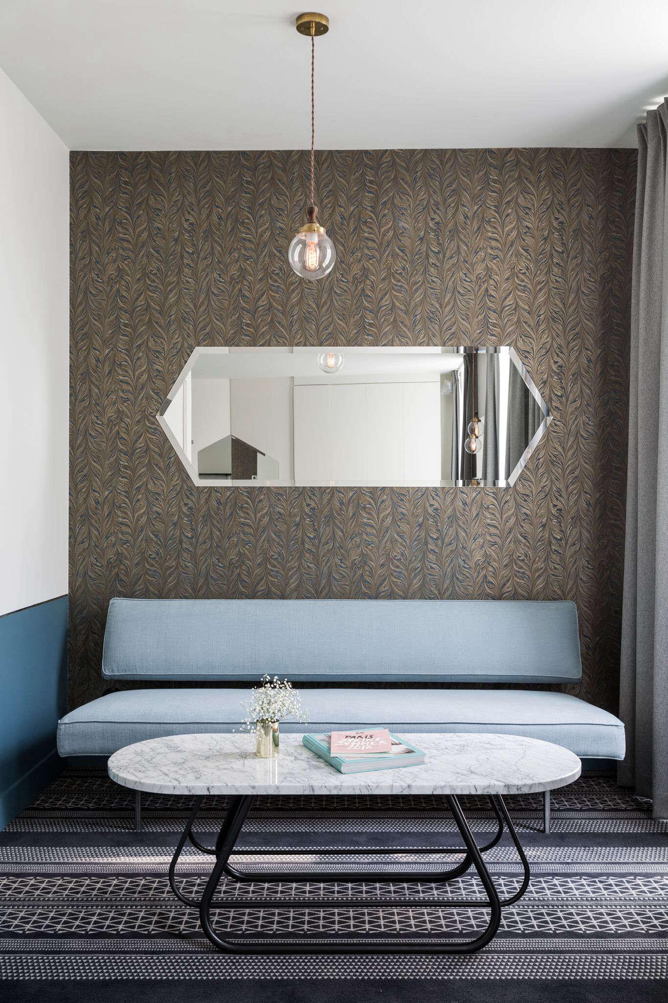 Hotel Panache An Affordable Design Hotel In Paris