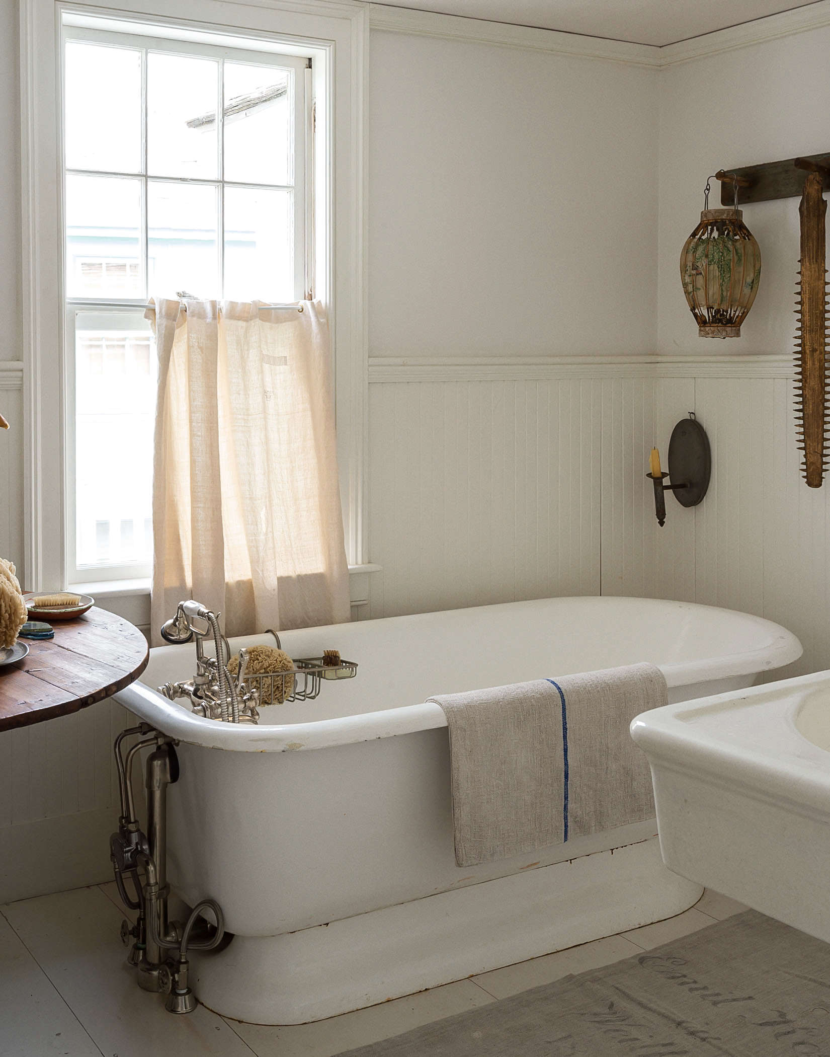 John Derian Bathroom Tub