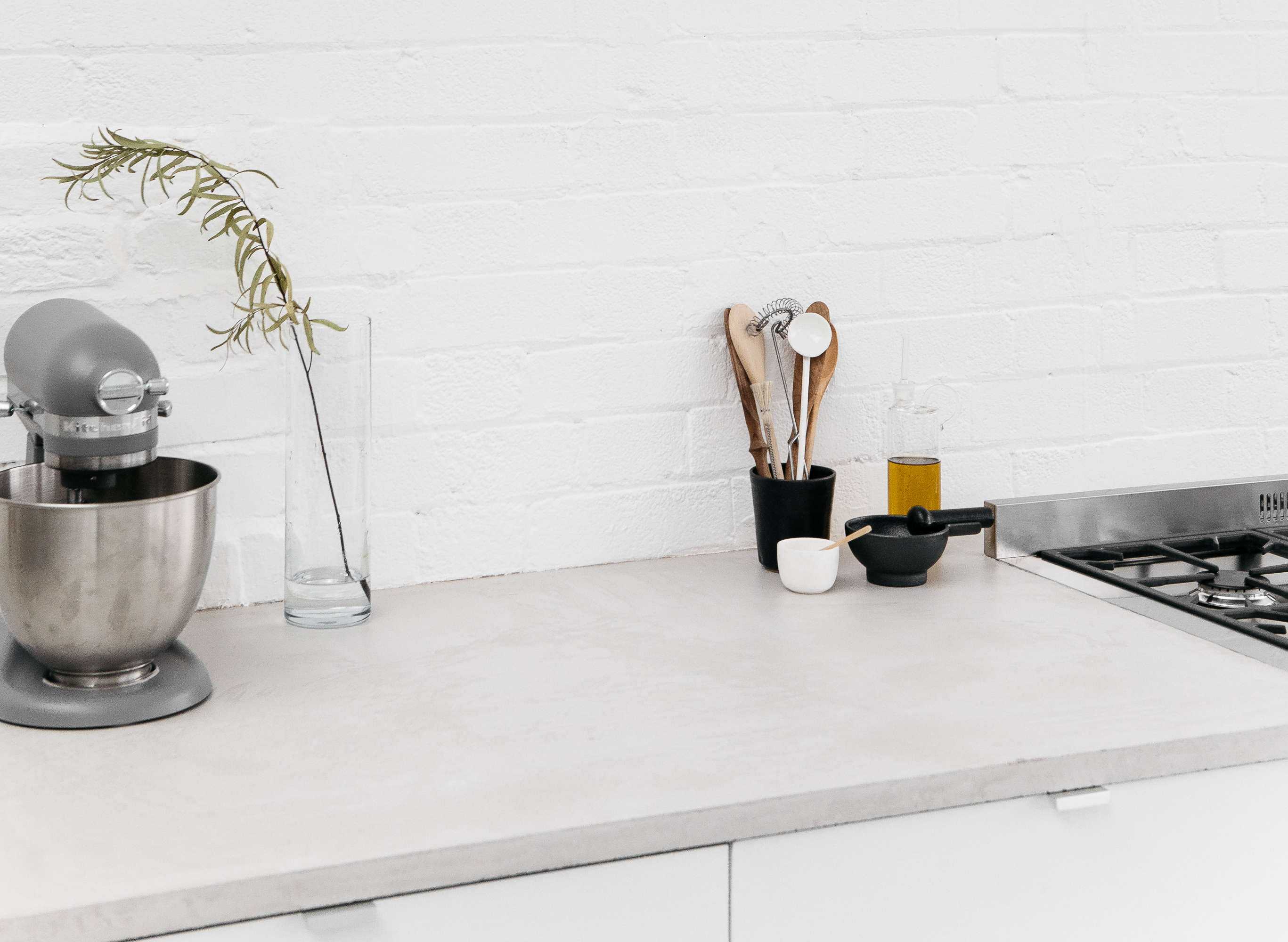 A Guide To Concrete Kitchen Countertops Remodeling 101