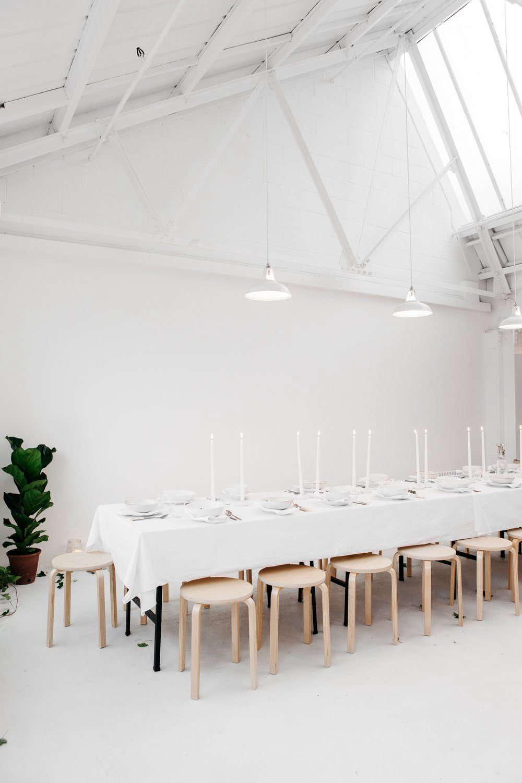 Kitchen of the Week: An Artful Ikea Hack Kitchen by Two London ...